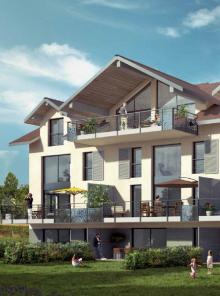 Acheter votre logement avec Financial Conseil Patrimonial !