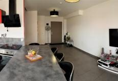 Exclusivité FCP T3 Duplex de 63.50m² avec jardin